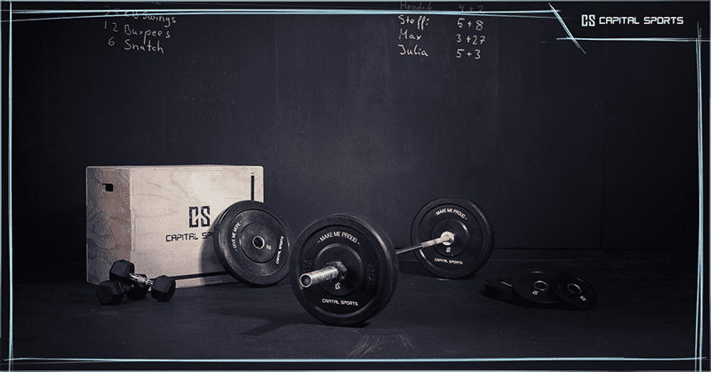 1f30bb2bb How to Choose the Right Weights for Your Qualification