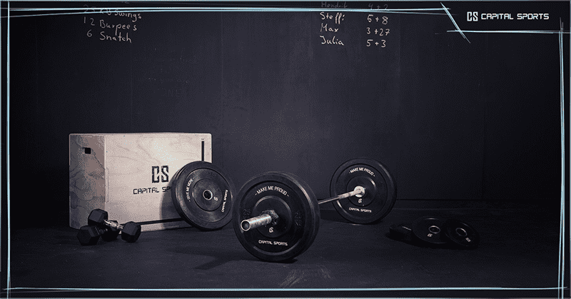 How to Choose the Right Weights for Your Qualification