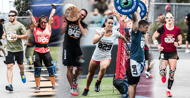 When and Where to Watch the 2015 Crossfit Invitational on Dec 6th
