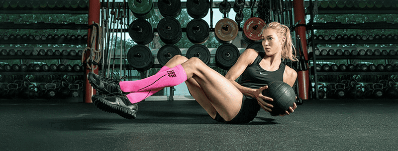 Train Hard, Train Smart: Win CEP Crossfit Compression Gear
