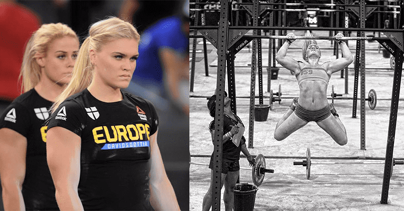 5 Crossfit Training Tips for your New Year, From The Fittest Woman in the World