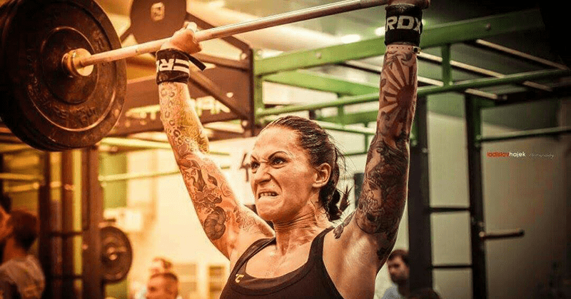 7 REAL Rules for Achieving your Crossfit Goals in 2017