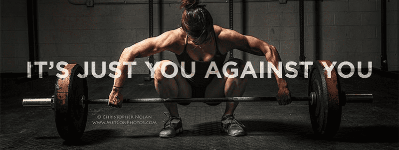 Inspirational quotes for crossfit motivation