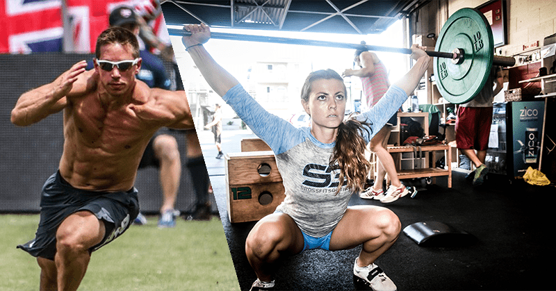 Test Your Crossfit Knowledge with the 2015 Christmas Quiz!