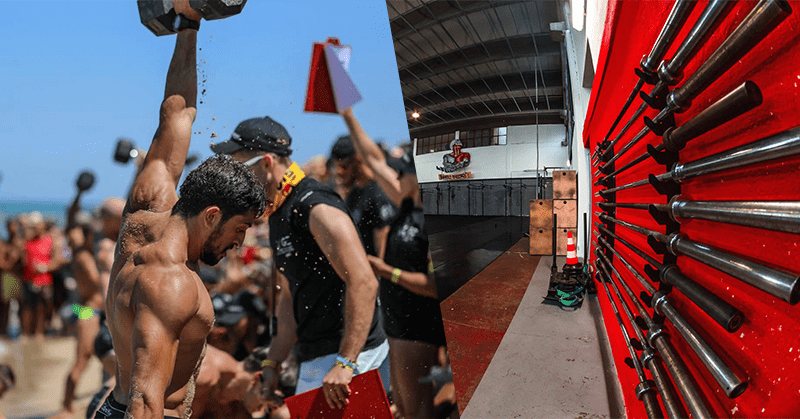 Fighting Diabetes with Crossfit