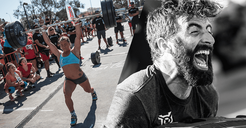 8 Reasons Why Crossfit is Great Therapy