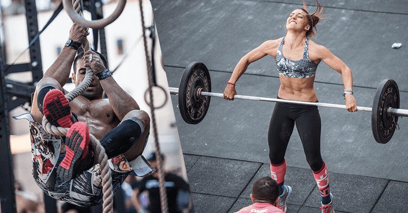 20 Signs That You Have Crossfit Obsession