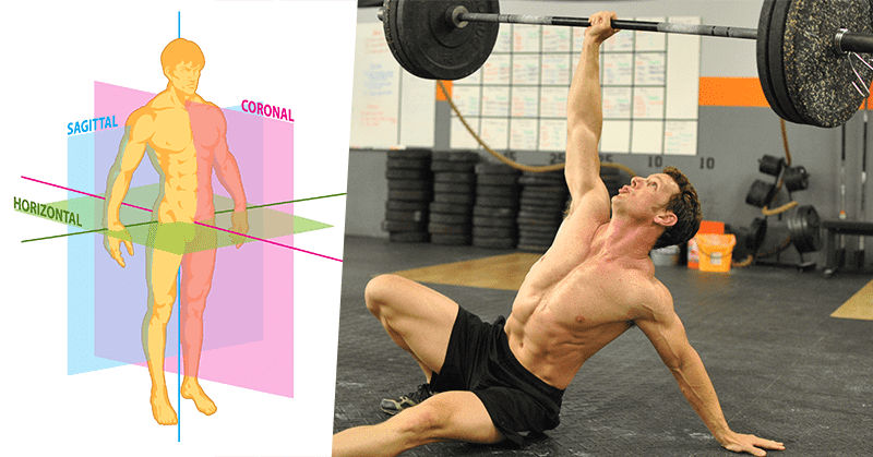 How Crossfitters Neglect a Vital Functional Movement Plane