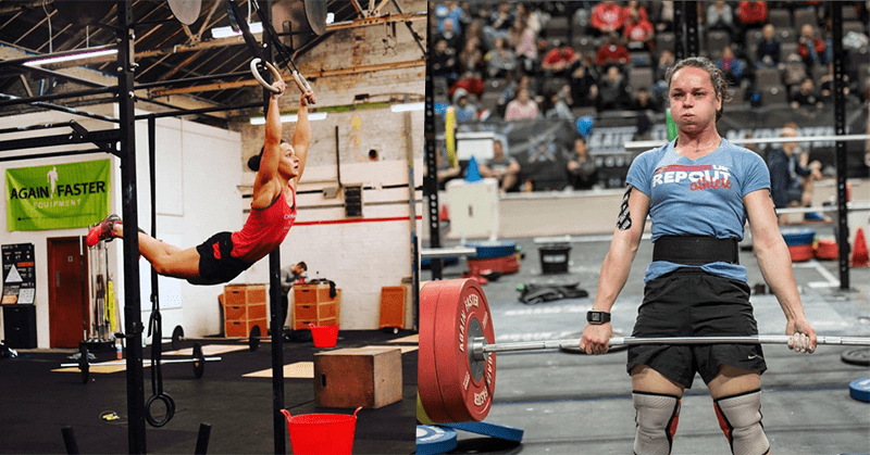 Emma McQuaid: Developing Strength, Recovery and A Winning Mindset