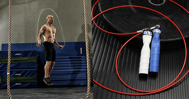 Hands, Arms and Wrists Mistakes On Double-Unders (And How to Fix Them)