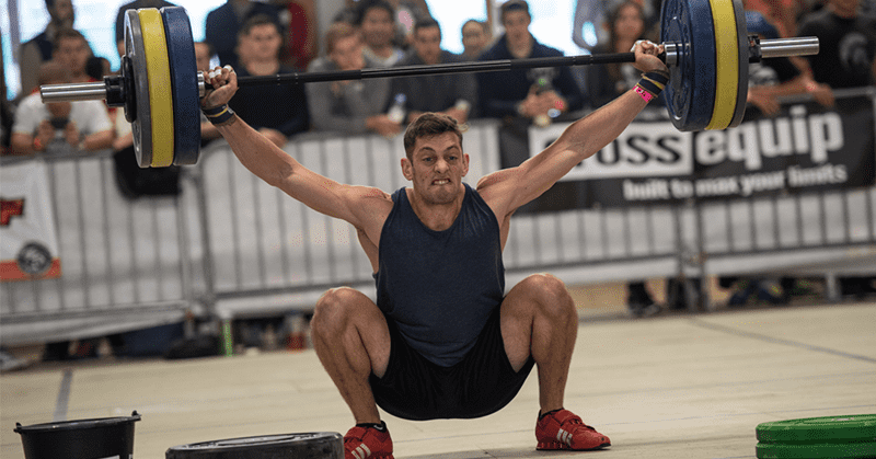5 Training Tips to Improve your Snatch Technique for Crossfitters