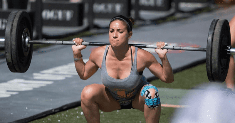 Mobility Tips: Easy Fixes for your Back Squat