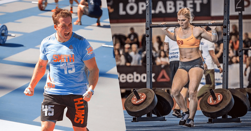 2016 Timetable for the Open, Regionals and CrossFit Games