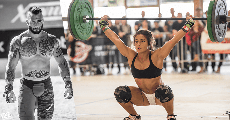 Smash your Crossfit Goals through Long-Term Thinking