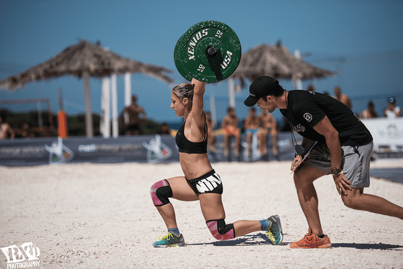 Crossfit Myths