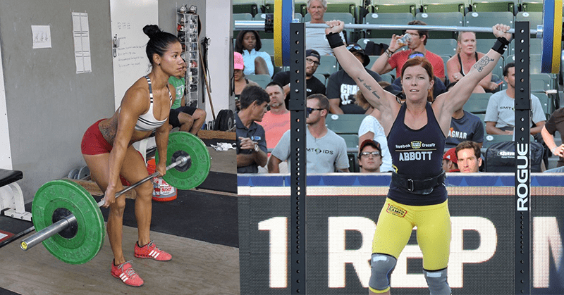 16.1 Open Workout: Pace & Efficiency Wins the Race