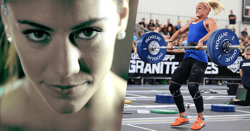 10 Motivational Crossfit Girls to inspire you in 2016