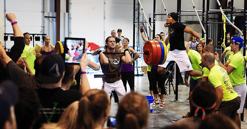 5 Things to Look for in a Crossfit Box