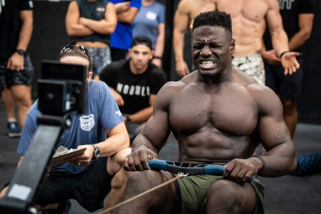 CrossFit myths and why they aren't true