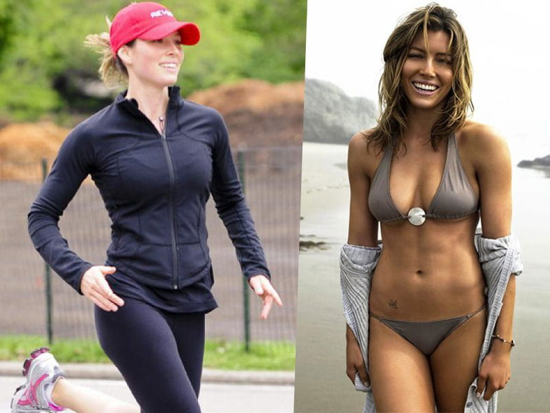 Celebrities that love Crossfit