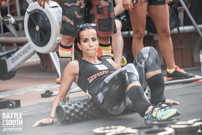Increase Performance by Perfecting your Crossfit Warm-Up