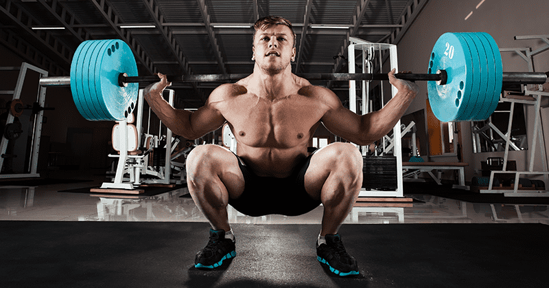 Laying Strong Strength Foundations in Crossfit
