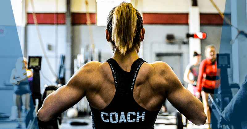Crossfit Coaching made Simple