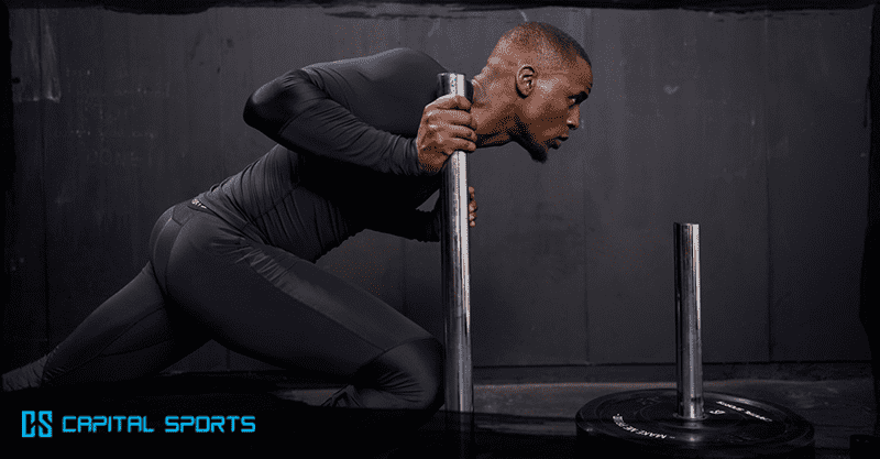 Capital Sports compression