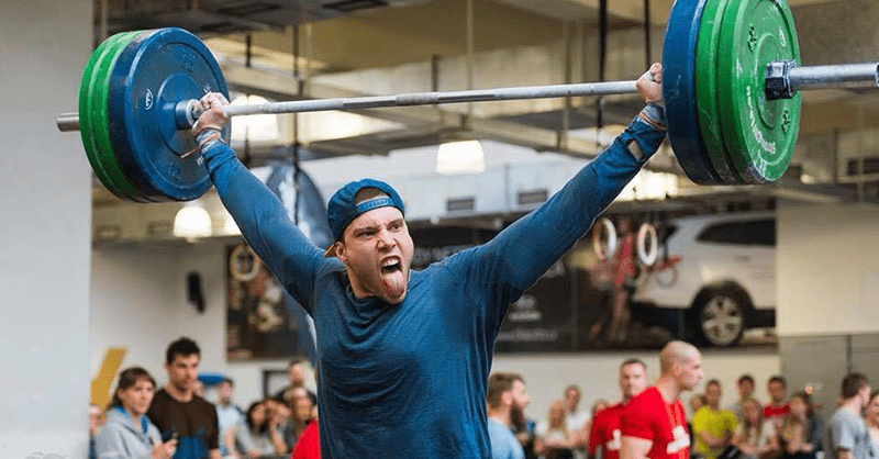5 Ways to Train for a Winning Crossfit Mindset