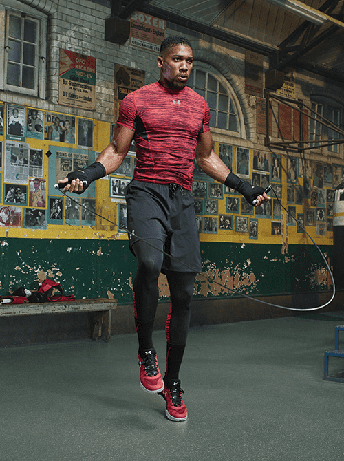Under Armour Crossfit Sko Gjennomgang 3va2Hkgrx