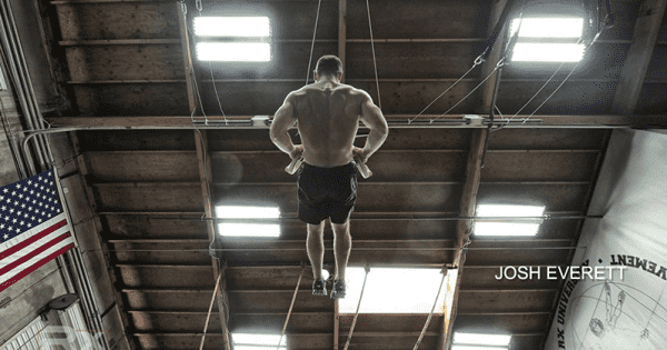 Slow Down to Muscle Up: 5 Progressions for Perfect Movement