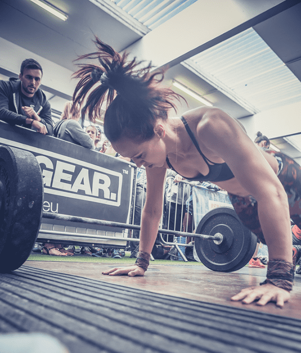3 Training Mistakes no Smart CrossFit Athlete makes Twice