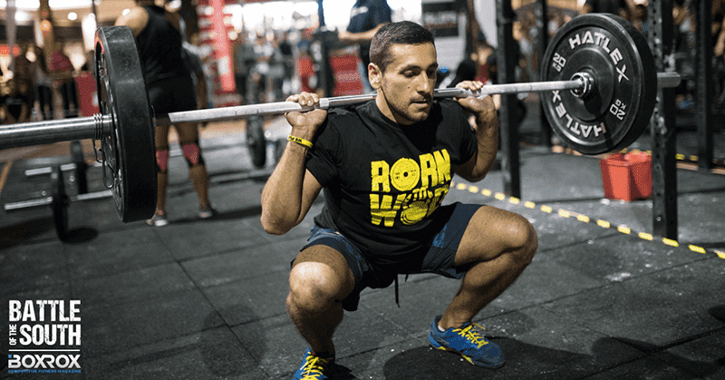 Leg Workouts – 6 Ways to Build Explosive Strength & Power Out of the Hole