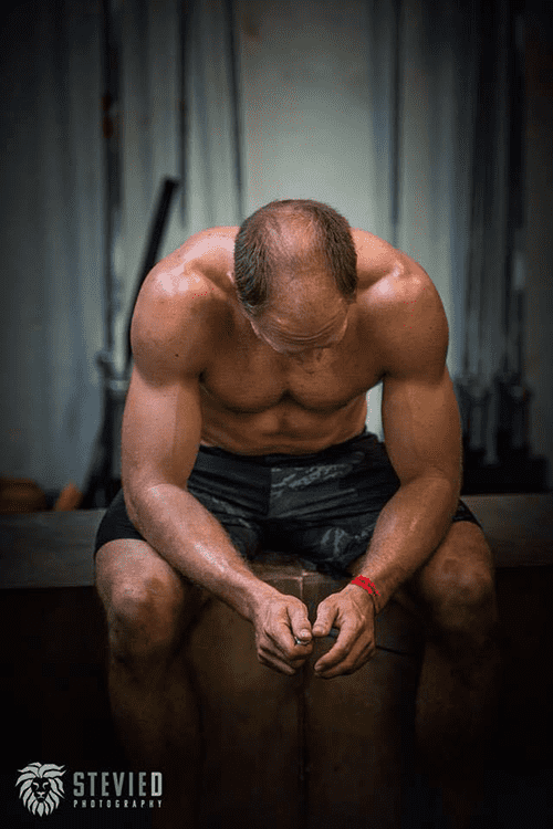 Crossfit Mindset: Self doubt