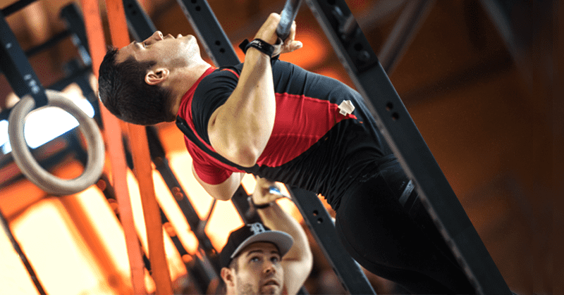 3 Ways to Improve Your Chest to Bar Pull Ups
