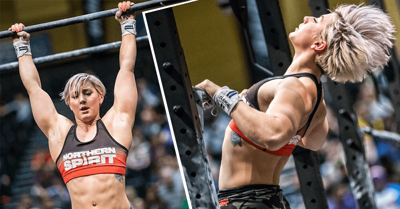 Sara Armanius – The Fittest Woman in Sweden