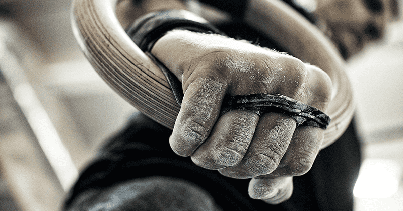 The Crossfitter's Guide to Protecting your Hands