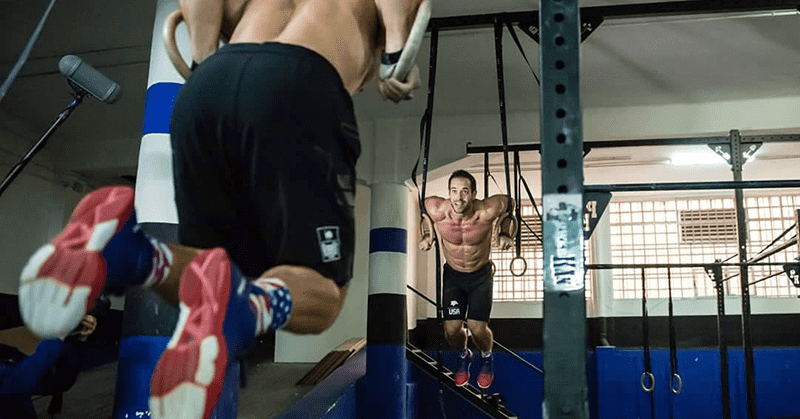 5 Important Lessons for Crossfitters to Learn from Dan Bailey