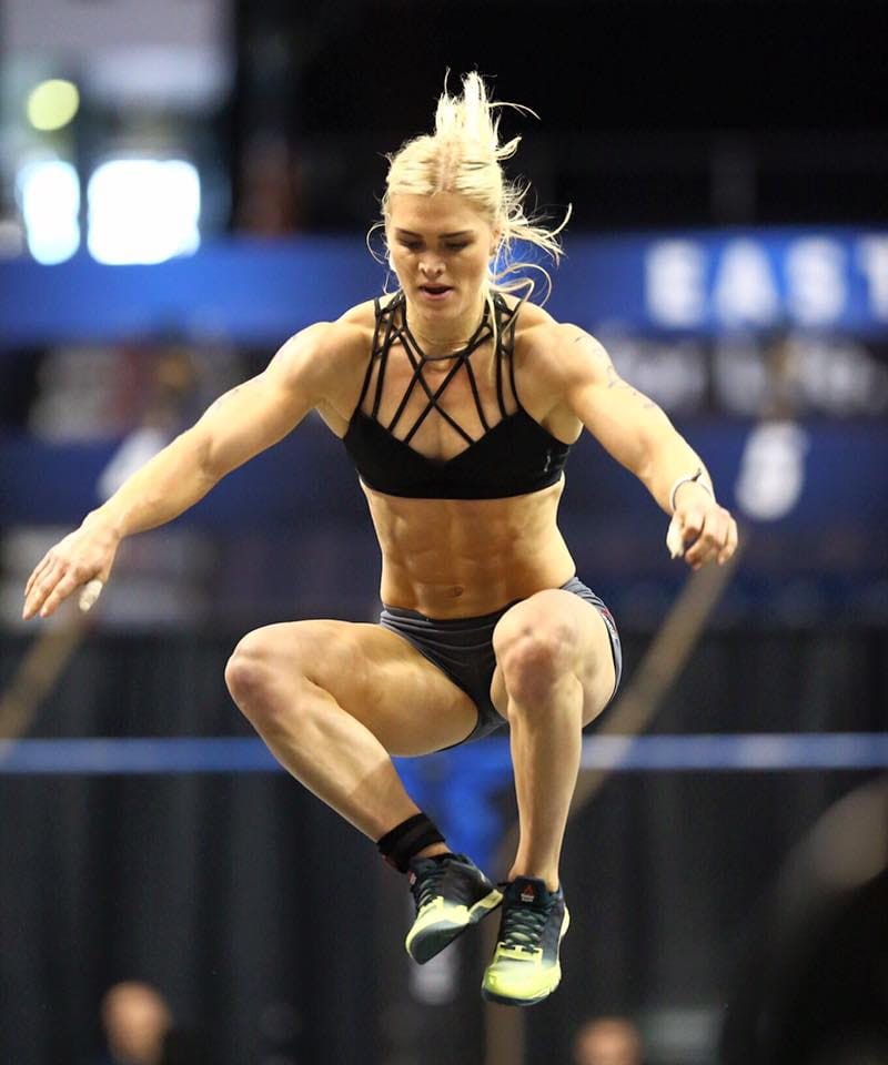 How Sport and Crossfit Promote a Healthier Concept of Female Body Image