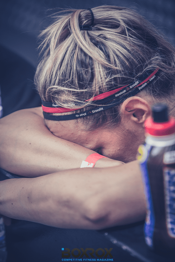 10 Problems Only Female Crossfitters Will Understand
