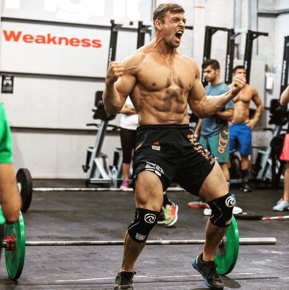 phil hesketh crossfit athlete mobility work