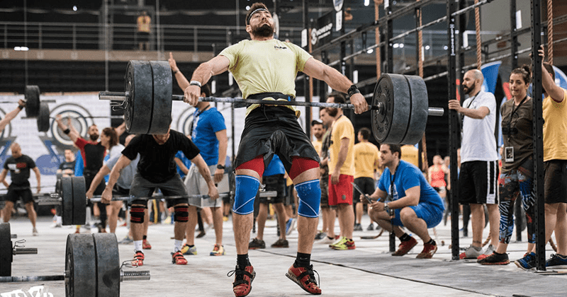 The Crossfitter's Guide to Intermittent Fasting | BOXROX