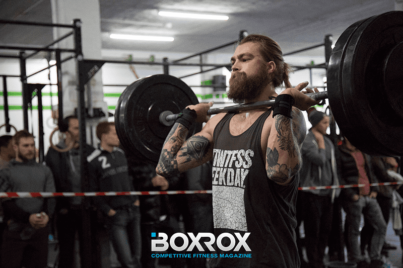 The Cost Of Becoming A Crossfit Affiliate Is It Worth It Boxrox