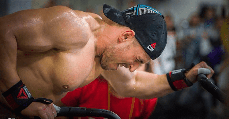 In the Zone – 8 Ways to Build an Invincible Crossfit Mindset