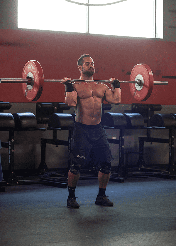 rich froning barbell mobility work