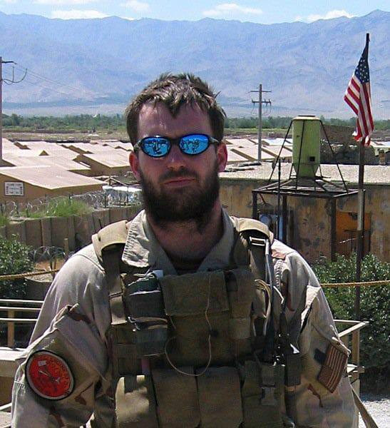 Hero wod Murphy from soldier michael patrick murphy