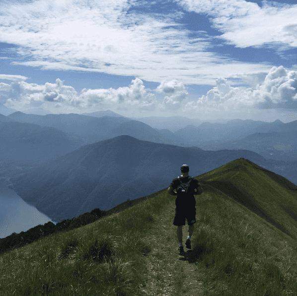 crossfit athlete adrian mundwiler on nutrition and training in the swiss alps