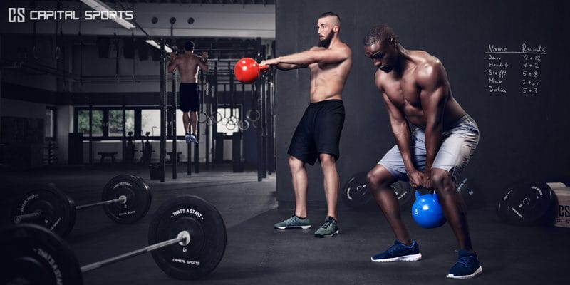 3 Explosive Exercises to Develop Core Strength & Power