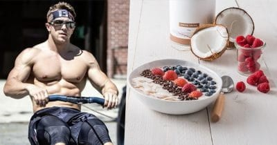 adrian mundwiler crossfit athlete on training and foodspring nutrition