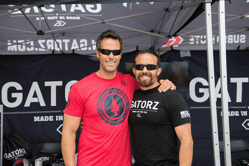 Gatorz with Rory McKernan from CrossFit